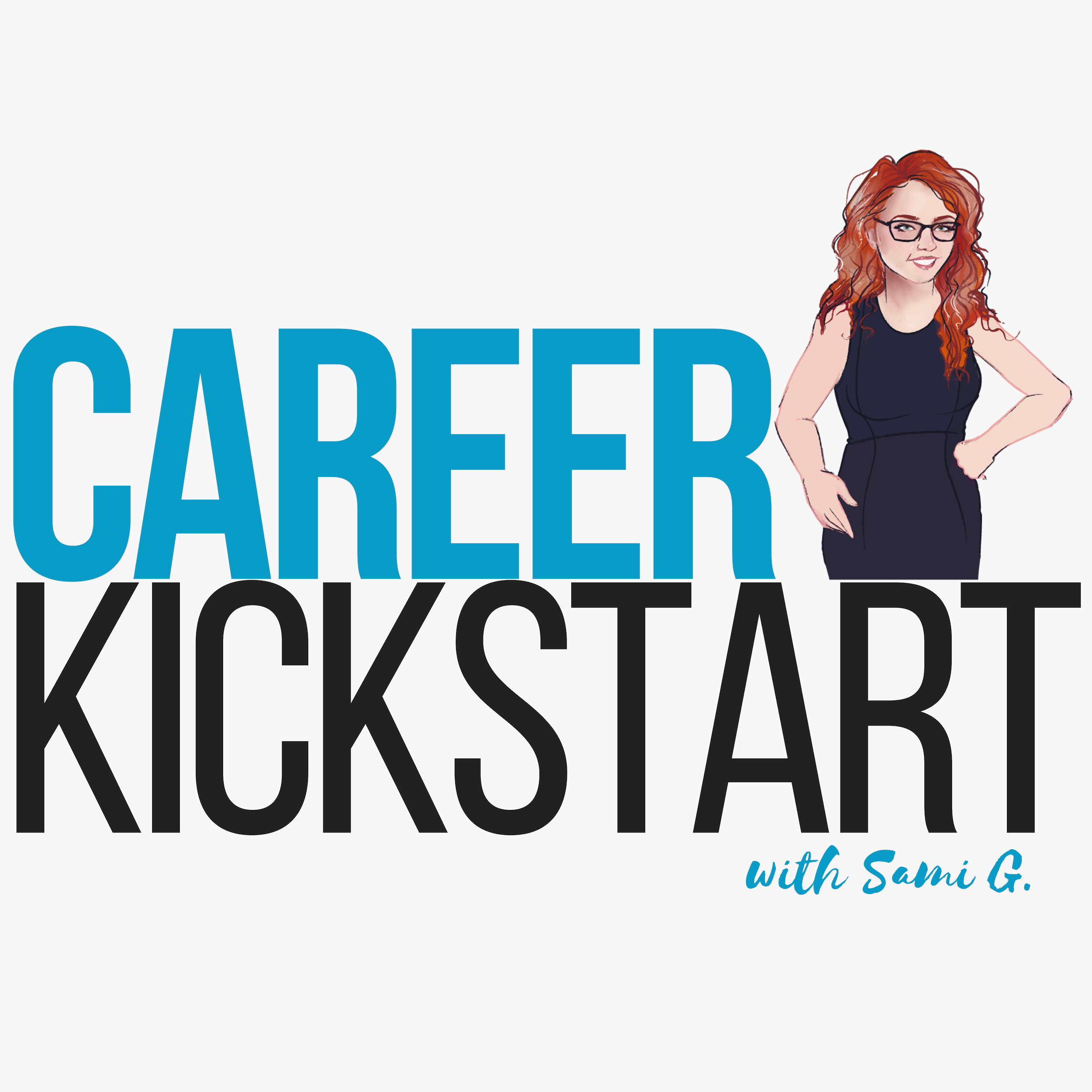 career kickstart Cover 4.0